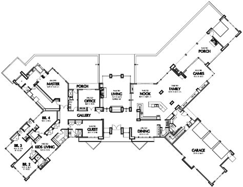 harrisburg house plan mascord house plan b1412 the harrisburg