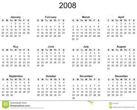 Z Calendario 2007 Image Gallery 2008 Calendar Year
