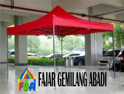 Tenda Stand Lipat butuh tenda lipat 081235399229 082142458282