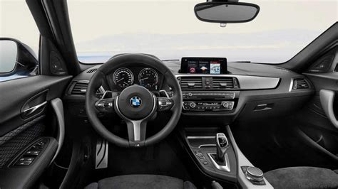 Bmw 1er 2018 M Paket by Bmw 1 Series 2018 Model Lineup Presented Drive Safe And Fast