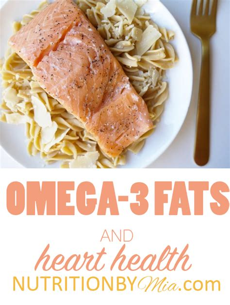 healthy fats dietitian omega 3 fats and health a registered dietitian