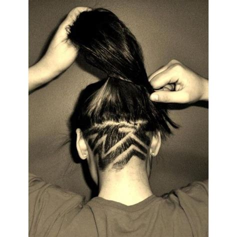 1000 images about undercut nape swag styles on pinterest 1000 images about u n d e r c u t s on pinterest my