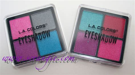 la colors makeup scrangie dollar tree makeup la colors set