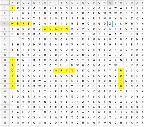 crossword template for google docs make your own word search in google sheets teacher tech