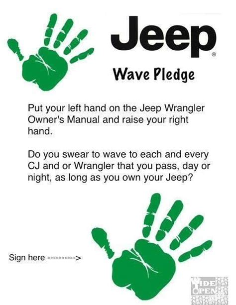 Jeep Wrangler Wave 25 Best Ideas About Jeep Wave On Jeep