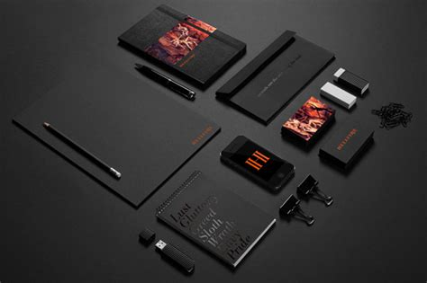 10 beautiful branding amp corporate identity design projects