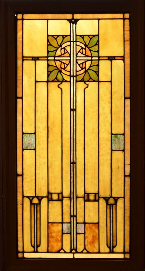 antique stained glass ls 115 best stained glass mission craftsman images on