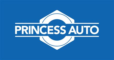 Princess Auto Parts by Princess Auto September 2018 Promo Codes Coupons