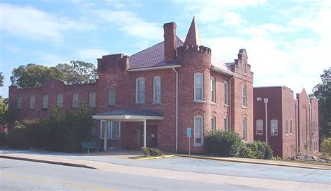 Pickens County Sc Court Records Museum