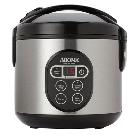 Rice Cooker Digital Quantum what is the best rice cooker on the market