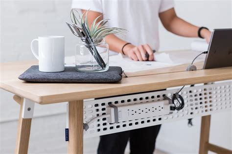 standing desk design modern standing desk designs and extensions for homes and
