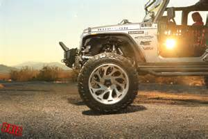 Offroad Jeep Tires Grid Road Ultimate Wheel Tire Jeep Wrangler Jks