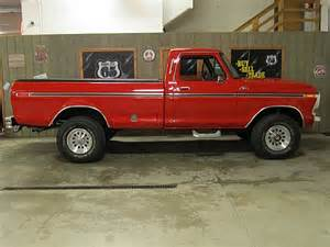 1978 Ford F250 For Sale Restored 1978 Ford F250 For Sale Html Autos Weblog