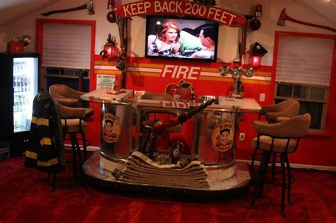Fireman Home Decor by 125 Best Firefighter Images On Pinterest