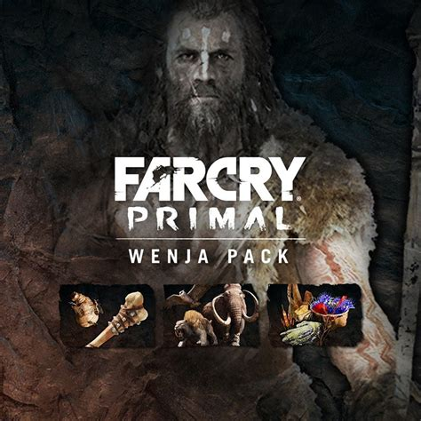 Far Cry Primal Cd Key Uplay far cry primal wenja pack dlc uplay cd key bei kinguin