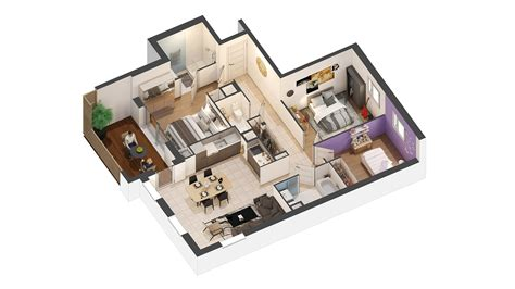 house design sles layout 3d graphic design agency creating 3d sales plans