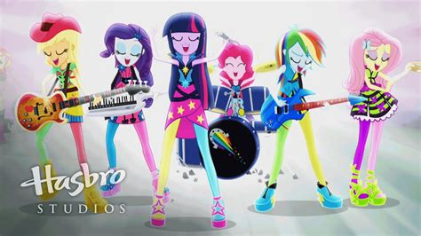 my little pony equestria girls rainbow rocks western blu ray review my little pony equestria girls rainbow