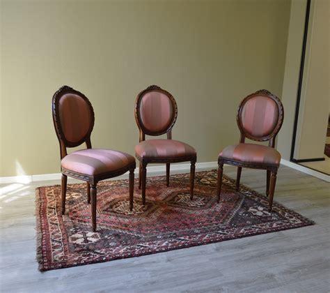 sedia luigi xvi sedie modello luigi xvi in legno massello scontate