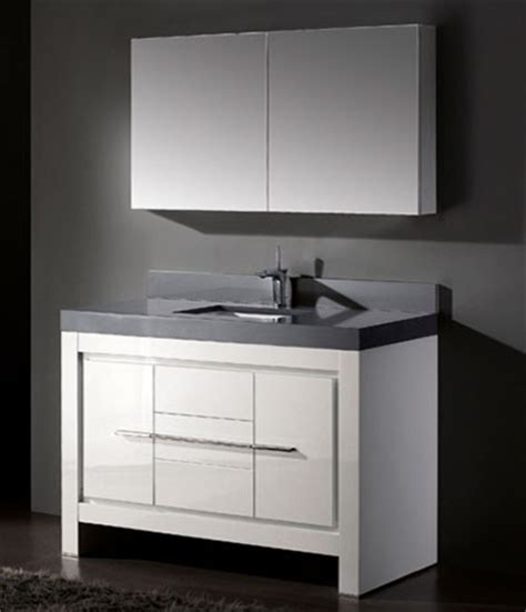 white bathroom vanities modern bathroom vanities and