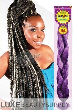 rastafari kanekalon braiding hair hair tresses on pinterest faux hawk chelsea houska hair