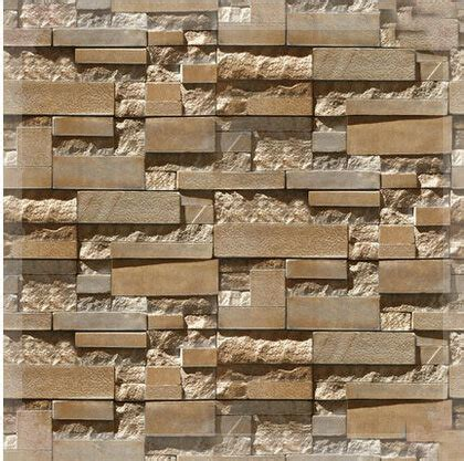brick wallpaper grey living room 3d stone brick wall paper grey luxury wallpaper for living