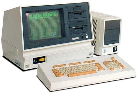 imagenes computadoras antiguas historia de la evoluci 243 n de las oficinas zenttre
