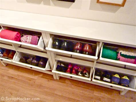 15 best shoe rack ideas images on shoe shoe racks ikea space saving solutions for your entrance