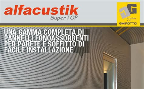 pannelli fonoassorbenti per soffitti pannello fonoassorbente soffitto idee per la casa
