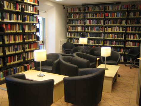 Study Room by File Aur Library Study Room Jpg