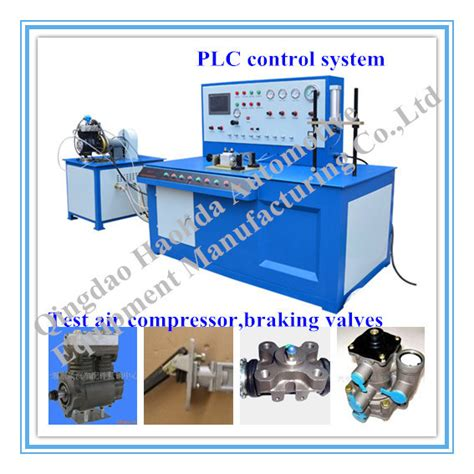 plc test bench plc test bench 28 images automobile turbocharger test