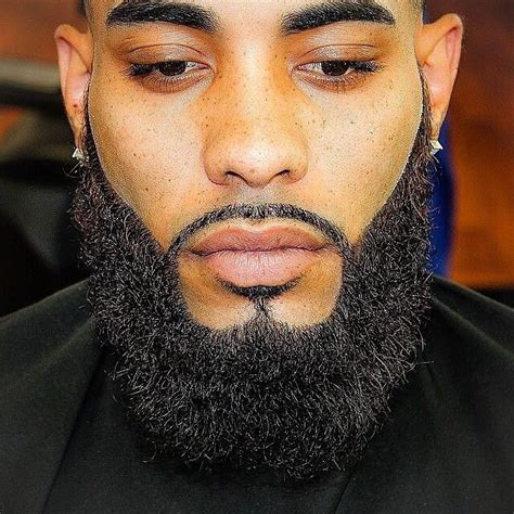 black mans beard 81 best african american men with gray beards images on