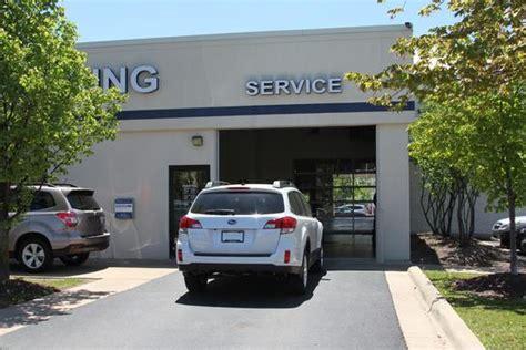 Dunning Subaru Service by Dunning Toyota Subaru Arbor Mi 48103 Car Dealership