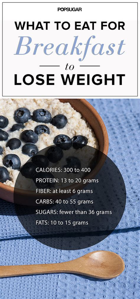 Eat Cakelose Weight by What To Eat To Lose Weight Popsugar Fitness
