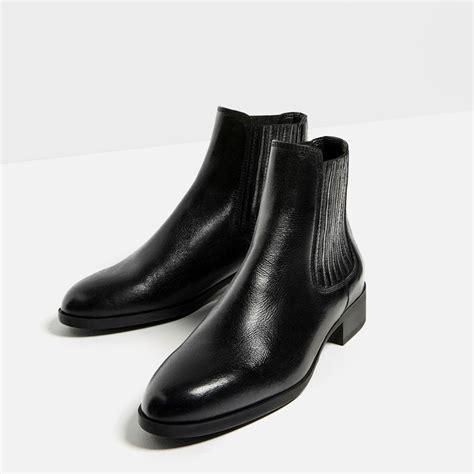 zara boot zara my style
