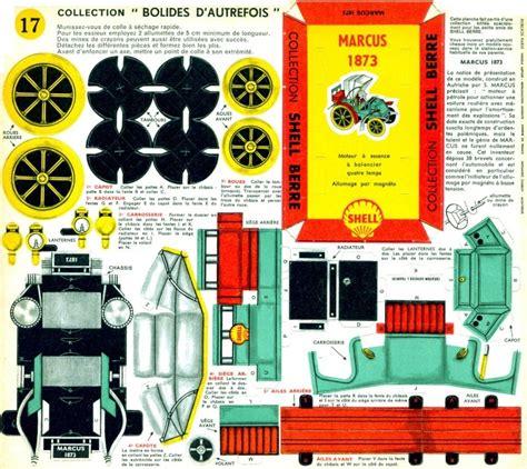 Papercraft Blogs - decoupages vintages