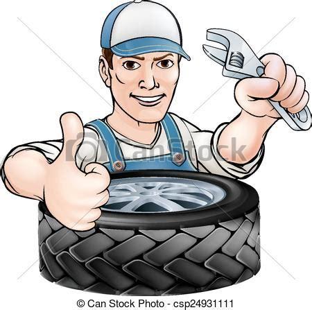 Kontrollleuchte Auto Mit Maulschl Ssel by Maulschl 252 Ssel Mechaniker Reifen Tire Reifen Auto