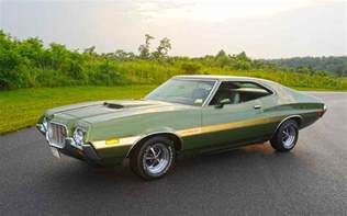 2018 ford torino gt news release date specs and rumors