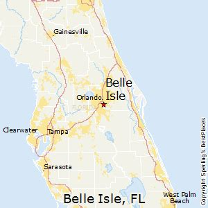 best places to live in isle florida