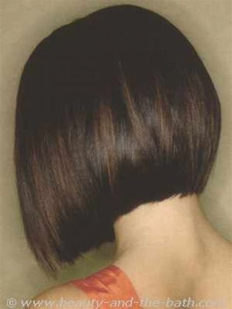 front and back view of blunt hairstyles zero degree 19 best haircuts backview images on pinterest hairstyles