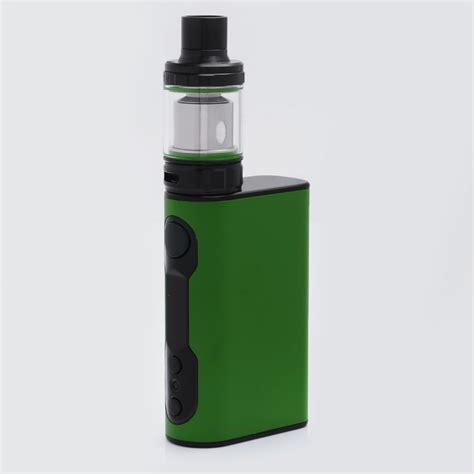 Eleaf Istick Qc 200w 5000mah With Melo 300 Vaporizer Authentic authentic eleaf istick qc 200w 5000mah green tc vw mod w melo 300