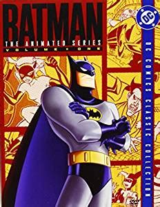 batman the animated series volume one dc comics classic collection kevin conroy