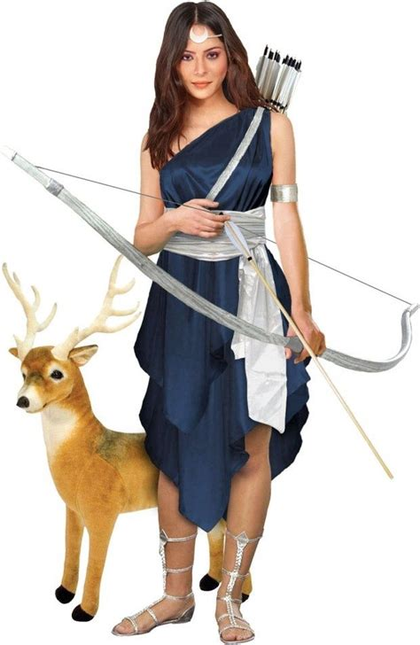 94 best images about halloween on pinterest greek 13 best artemis costume images on pinterest greek