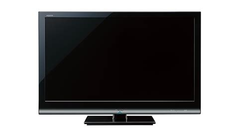 Tv Led Sharp Second led tv sharp