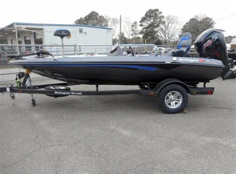 ranger boats for sale sc ranger boats bass boats for sale in south carolina page