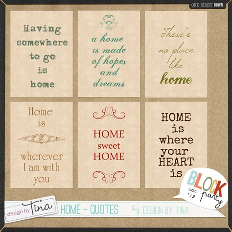home quotes and sayings quotesgram