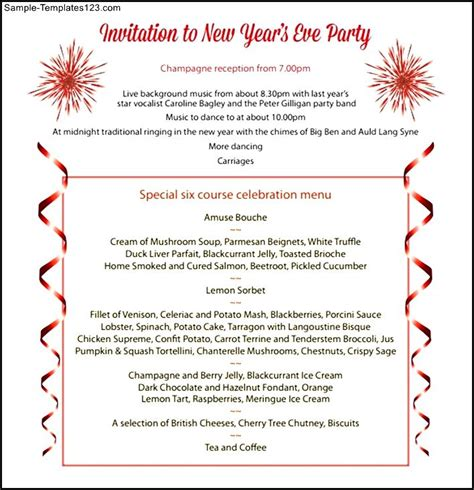 christmas party invitation letter a christmas party invitation