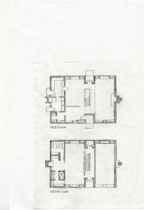 esherick house floor plan brittney mckenzie s eportfolio just another city tech