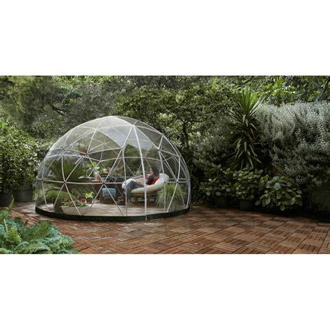 garden igloo the garden igloo dome 100 weatherproof garden