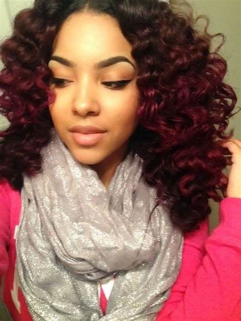 dark hair hairstyles for women 48 39 best images about haircolor on pinterest burgundy