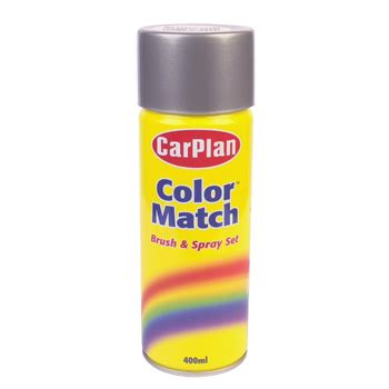 carplan car care carplan color match
